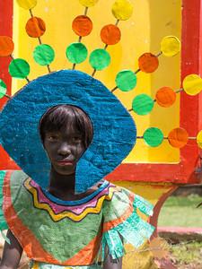 Backpack Photography El Nido Photo Tour Barotuan Festival,  Ati-atihan 2014