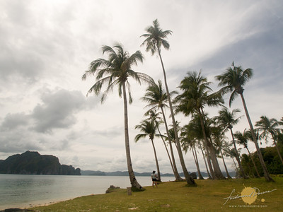 Backpack Photography El Nido Photo Tour Pinagbuyutan Island