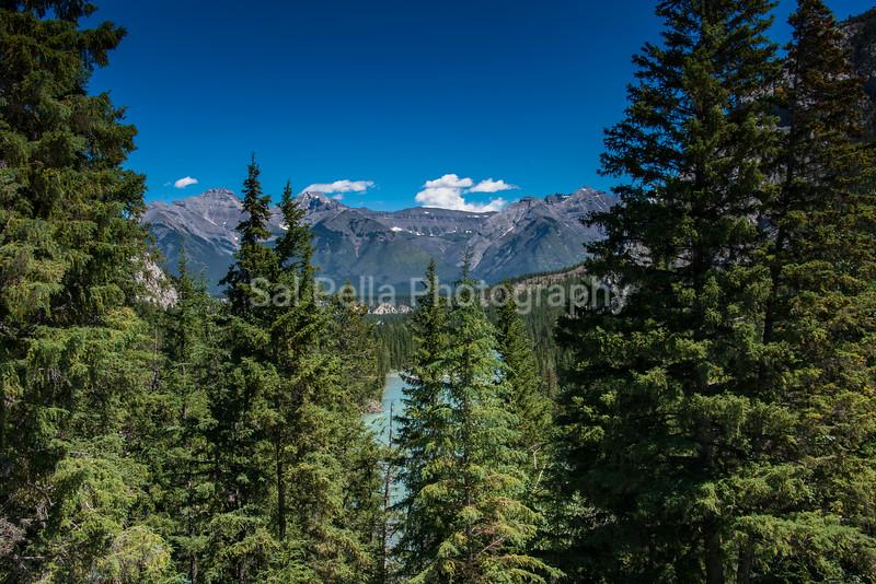 Banff Canada 2014