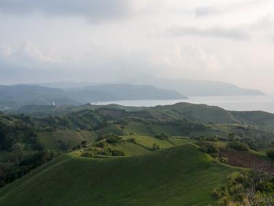 Biking Batanes Naidi Hills