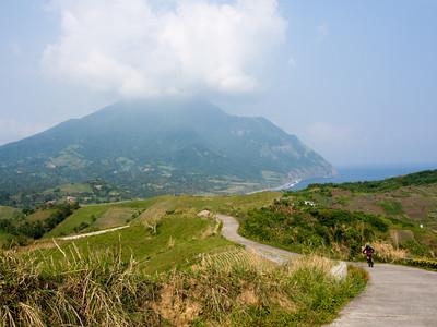 Biking Batanes  Tukon Hills