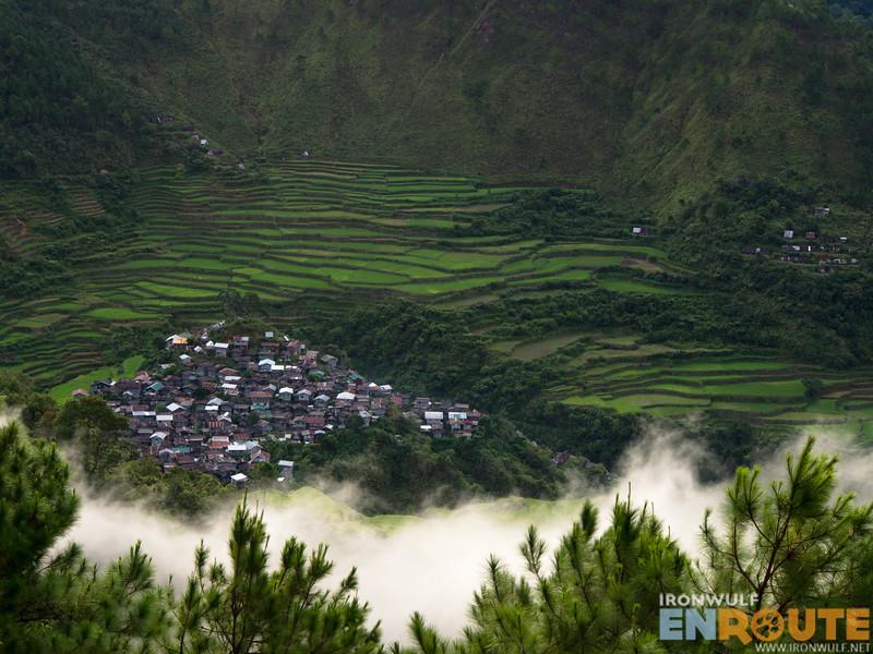 Village of Favarey