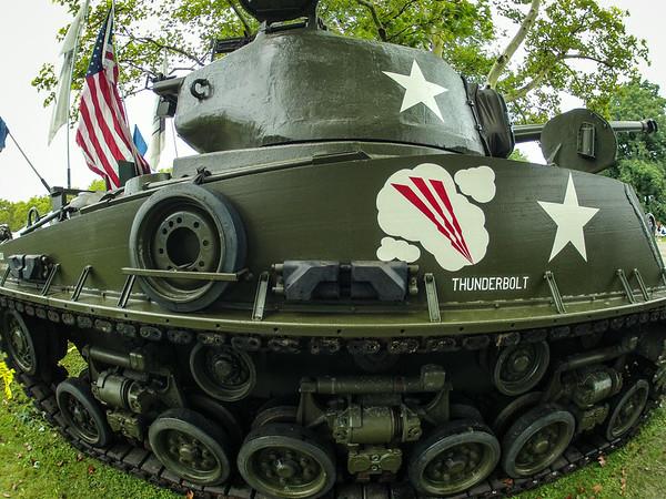 D-Day Conneaut - 2014
