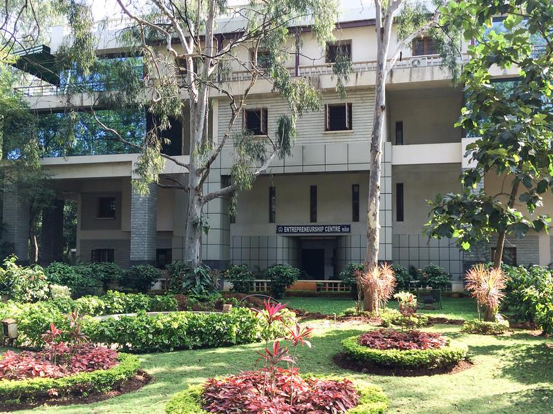 IISc, Bangalore.