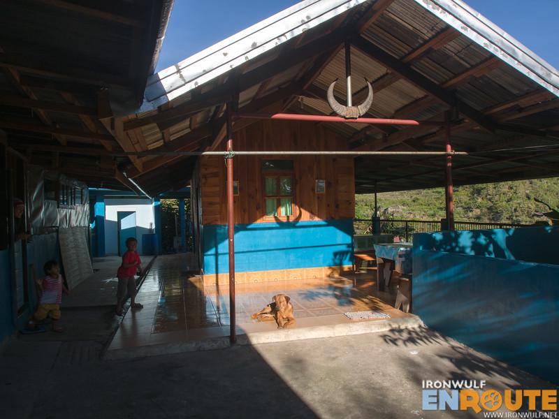 Maligcong Homestay and Coffee Shop