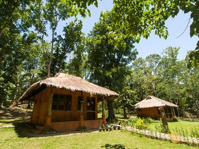 Lower Magat Eco-tourism Park