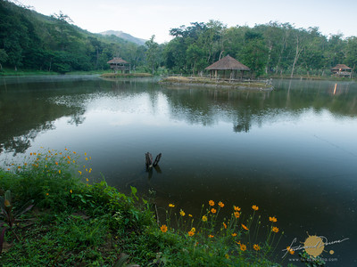 Lower Magat Eco-tourism Park