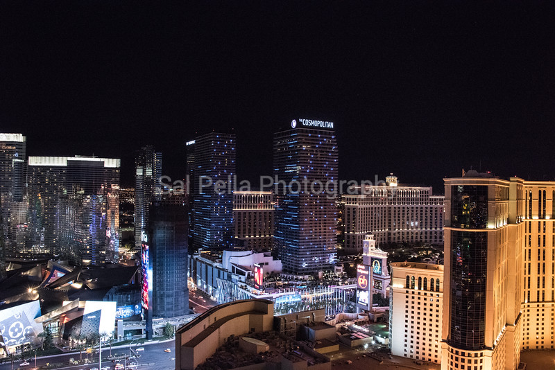 Las Vegas 2014