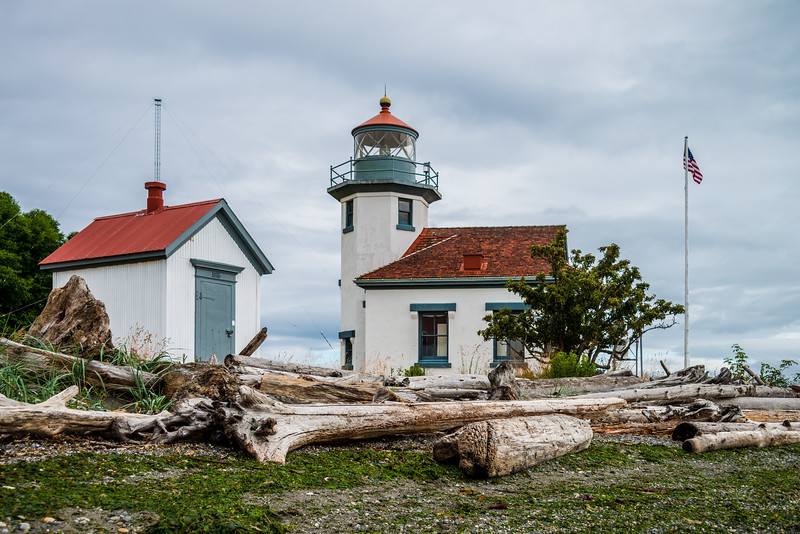 Pt Robinson Lighthouse