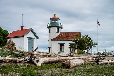 Lighthouse Tour June 2014