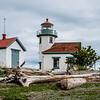 Pt Robinson Lighthouse