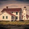 Fort Worden Lighthouse