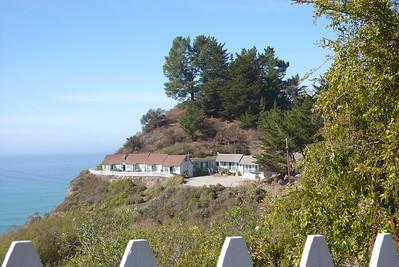 Lucia Lodge