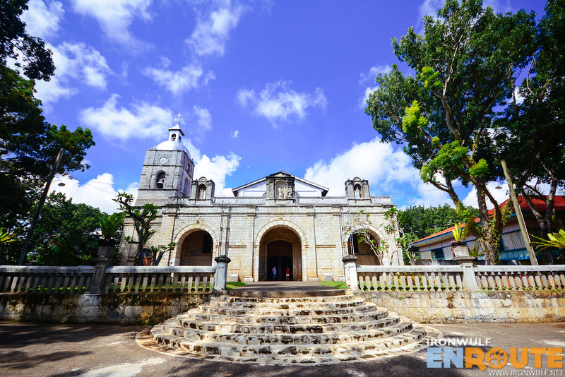 One of the best preserved Spanish Churches in Mindanao