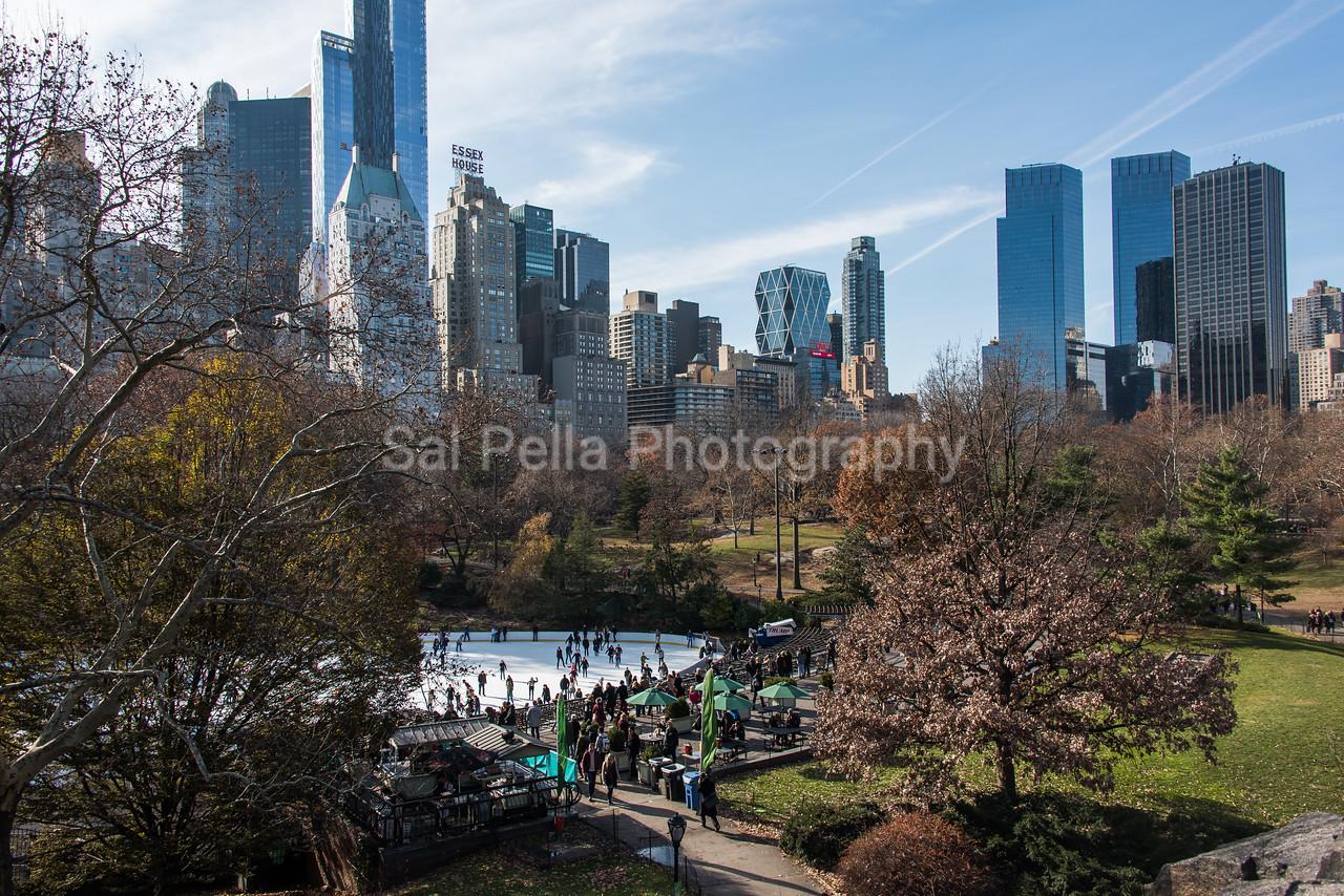 New York Ciry 2014