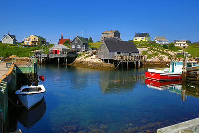 Road Trip: New England and Maritimes