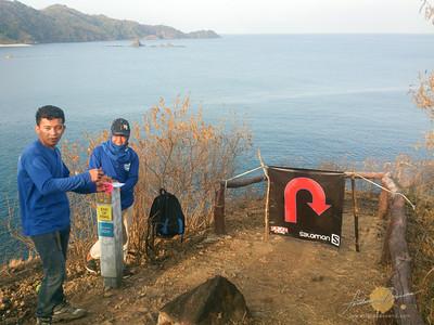 Salomon X-Trail Run 2014