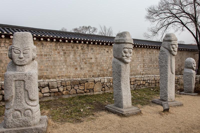 National Folk Museum, Seoul