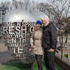 At Seoul Tower