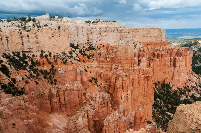 Bryce Canyon - Paria Point