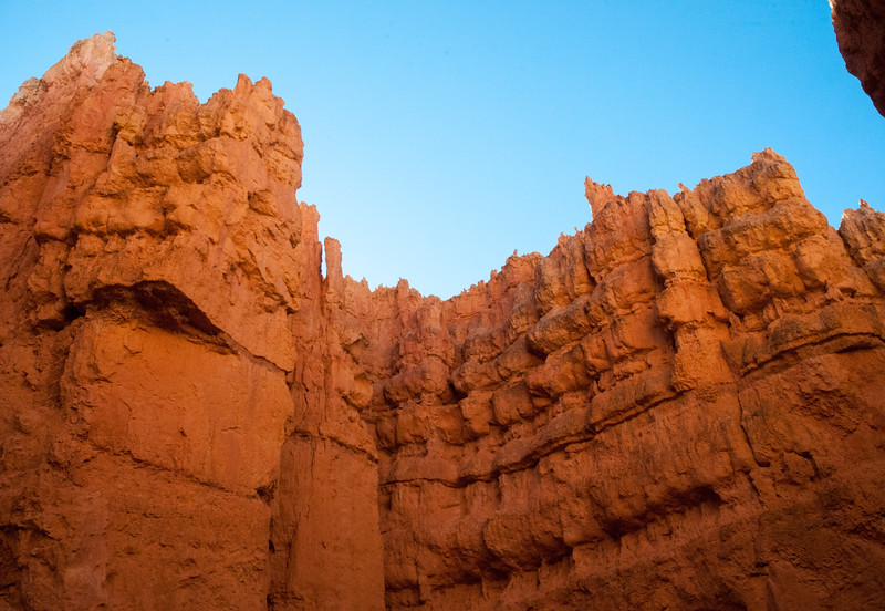 Wall Street, Bryce Canyon