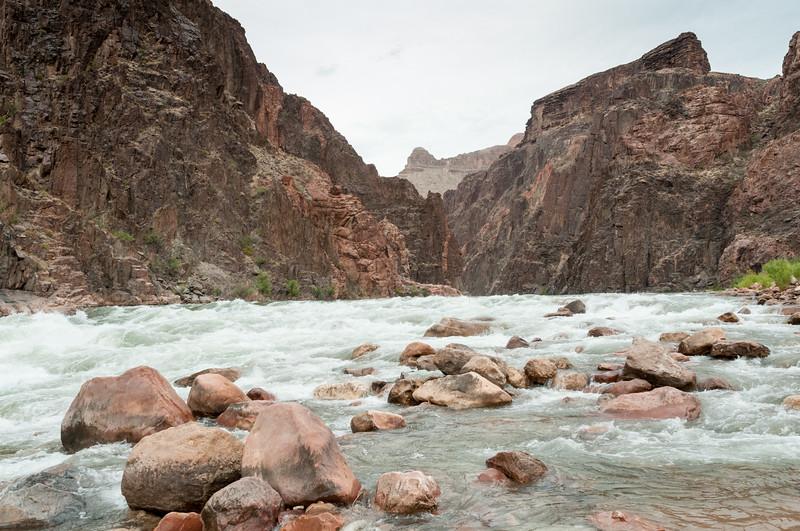 Camp 3 - Granite Rapids