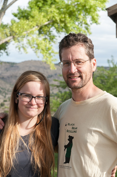 Mara and David