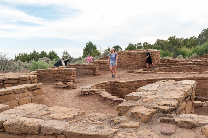 Far View site, Mesa Verde