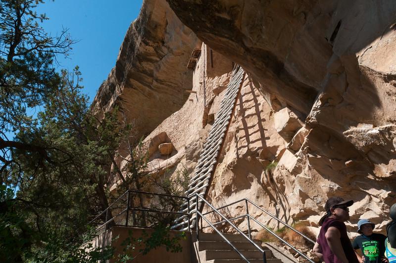 Mesa Verde - Balcony House