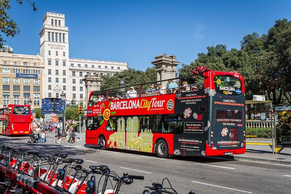 Barcelona-EarlyAfternoonScenes