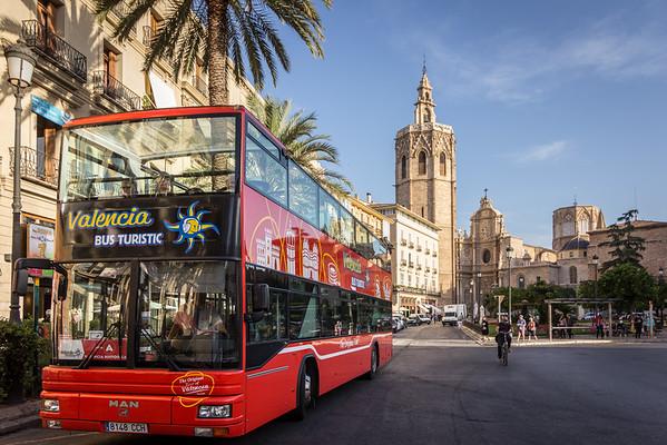 Valencia, Spain 10-20-14