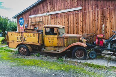 Busek Car and Truck Museum