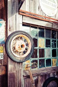 Busek Car and Truck Museum
