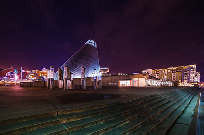 Museum of Glass - Tacoma