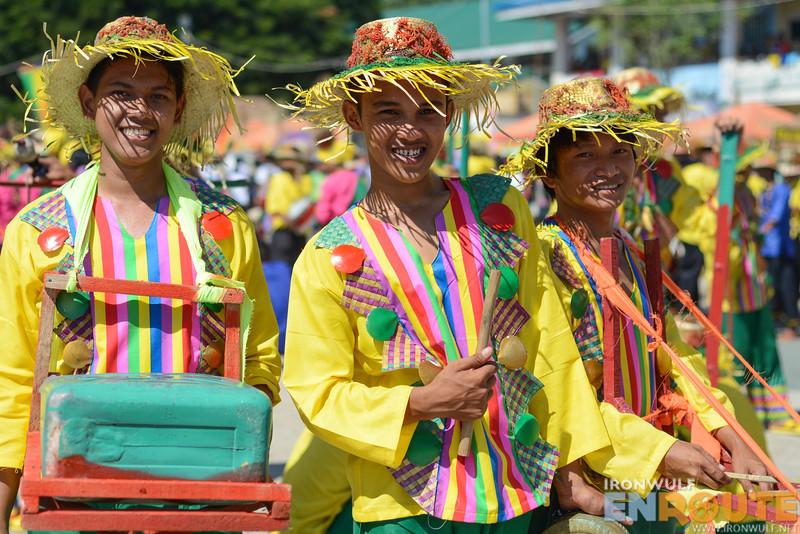 The band from Sapa-sapa