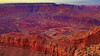Grand Canyon after sunset  Trip to SW:  Trip to SW: