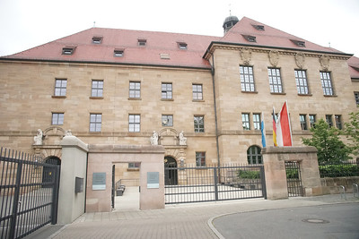 20140517 Nuernberg Prozess Museum