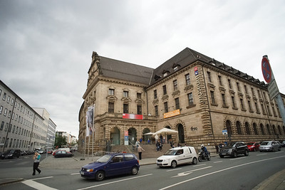 20140530 Nuremberg Museums
