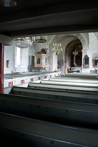Hossmo kyrka 50 - Version 2