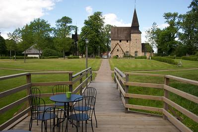Hossmo kyrka 20