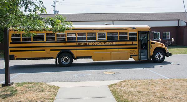 Bus de Jour