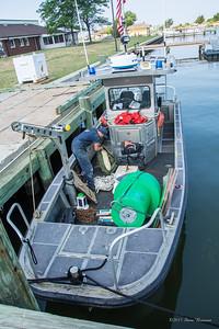 Coast Guard Tour