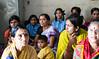 Global Communities center in Ramoshi Ali, a Pune slum.