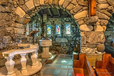 ST Anns Episcopal Church