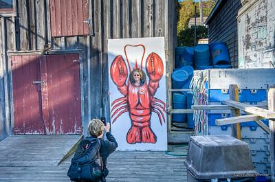 Lobster-ette