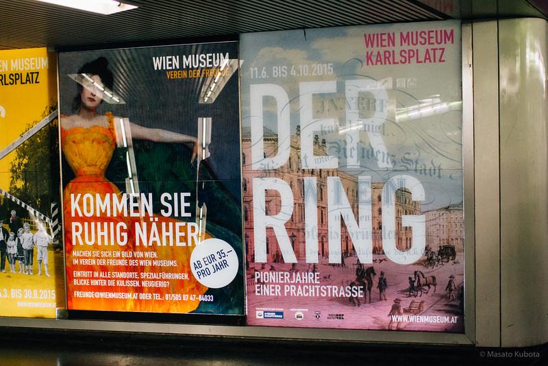 Vienna, May 2015