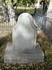 Kit Carson's Headstone