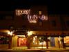 The Hotel La Fonda de Taos, where we spent the night