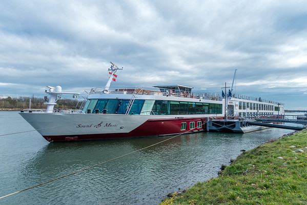 2015 11 Danube River Cruise