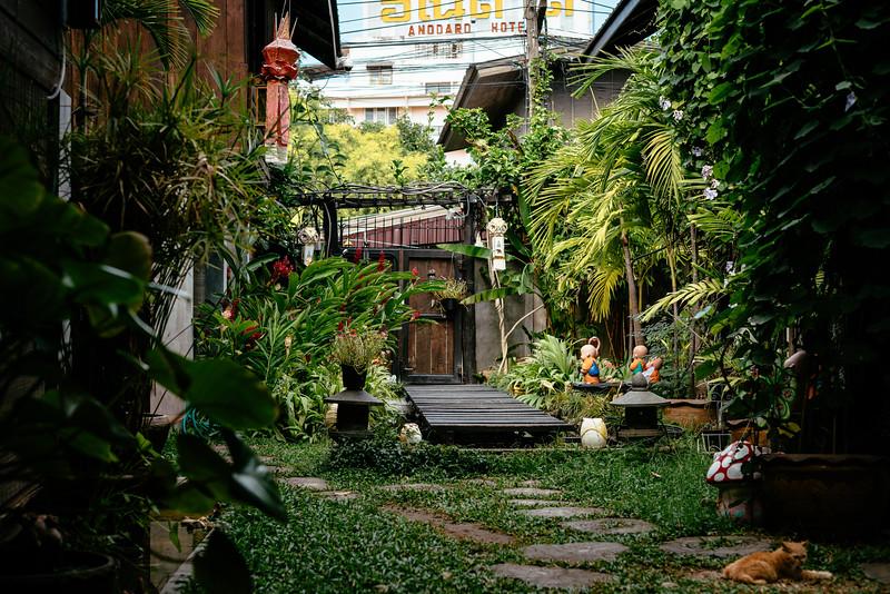 Chiang Mai Summer Resort - Chiang Mai, 2015